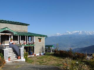 "Aashritha ""The Heritage Home Stay"" - Kausani vacation rentals"