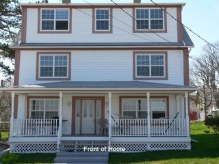 Spectacular Annapolis Valley Oceanside Luxury Cottage ~ RA71962 - Digby vacation rentals