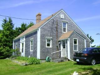 Port Medway Oceanfront Cottage ~ RA71965 - Port Medway vacation rentals