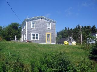 Charming Fisherman's Cottage Near Crescent Beach ~ RA71963 - Petite Riviere vacation rentals