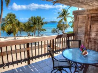 Beachfront Fully Renovated Condo ~ RA72025 - Saint Thomas vacation rentals