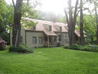 Thornwood Guesthouse - historic w/ modern comforts - New Paltz vacation rentals