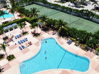 1BR Ocean Reserve Sunny Isles Condo - Sunny Isles Beach vacation rentals
