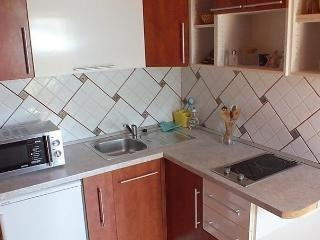 1 bedroom Apartment with Internet Access in Basanija - Basanija vacation rentals