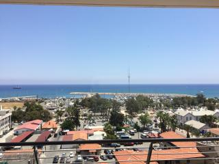 Luxury Apartment on the beach (703) - Larnaca District vacation rentals