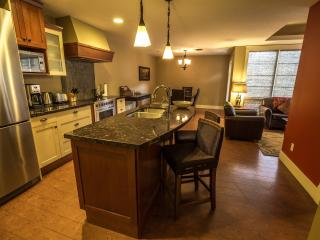 You'll love this 1 Bedroom Luxury Canmore Residence - Canmore vacation rentals