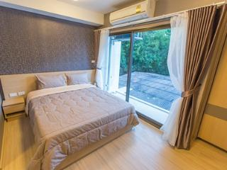 3Bedroom @ MRT Queen Sirikit 5Pax - Bangkok vacation rentals