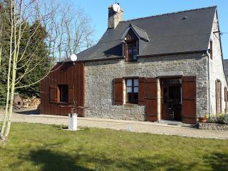 Magnifique Gite tout confort 30 km du Mt St Michel - Les Loges-Marchis vacation rentals