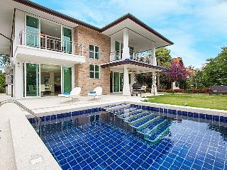 Siam Alexia Villa – 5 Beds - Na Chom Thian vacation rentals