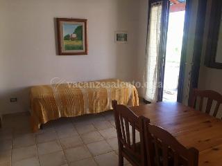 Cozy 2 bedroom Villa in Taviano - Taviano vacation rentals