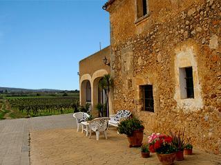 Finca Vino - Colonia Sant Pere vacation rentals