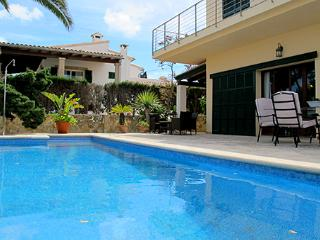 4 bedroom House with Shared Outdoor Pool in Porto Colom - Porto Colom vacation rentals