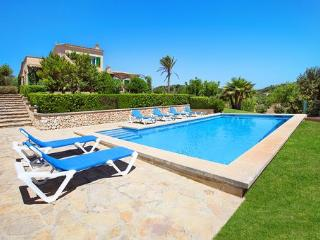 Nice 3 bedroom House in Cala d'Or - Cala d'Or vacation rentals