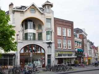 City Apartment A - Utrecht vacation rentals