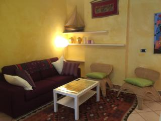 Gorgeous Apartment with Television and Central Heating in Santa Margherita Ligure - Santa Margherita Ligure vacation rentals