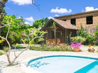 Green Bamboo Cabana - Roatan vacation rentals