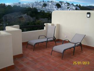 MARBELLA CABO PINO GOLF  HOUSE PRIVATE GARDEN BBQ - Marbella vacation rentals