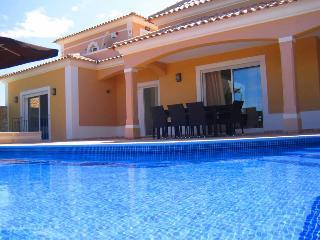 Jalebi Villa, Albufeira, Algarve - Albufeira vacation rentals