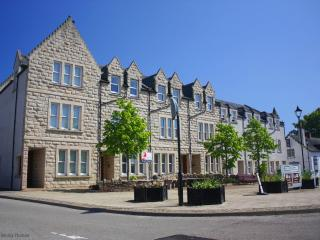 Perfect 2 bedroom Apartment in Dornoch - Dornoch vacation rentals
