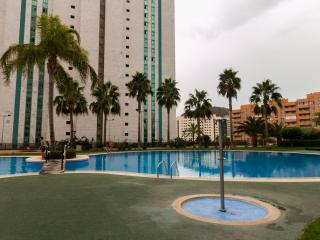 Apartment Cala Palmera - Benidorm vacation rentals