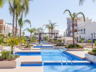 stylish and modern atico near Zenia Boulevard - La Zenia vacation rentals