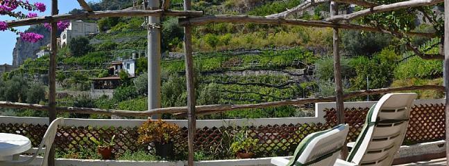 Villa Marcella - Image 1 - Amalfi - rentals