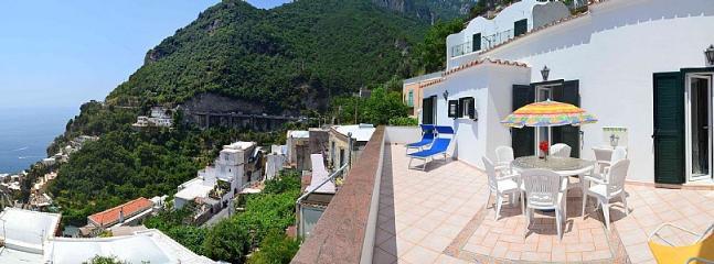 Casa Lucilla - Image 1 - Positano - rentals