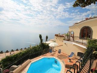 Villa Elvira - Praiano vacation rentals