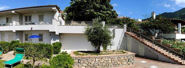 Villa Chiaretta D - Image 1 - Ischia - rentals