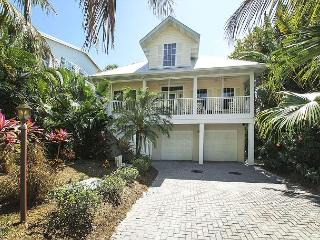 Captiva Village Area Luxury Home with Pool near Beach - Captiva Island vacation rentals