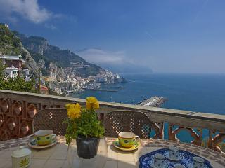 Casa Costabella - Amalfi vacation rentals