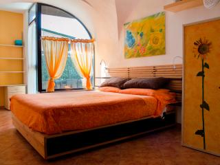 Nice and cosy Studio in typical Ligurian village - Pompeiana vacation rentals
