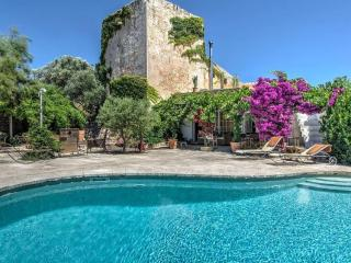 TOWER VILLA 5BR-pool&sea view by KlabHouse - Mahon vacation rentals