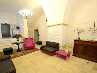 Cozy Villa with Dishwasher and Television - Acquaviva delle Fonti vacation rentals