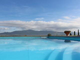 Gorgeous Cortona House rental with Deck - Cortona vacation rentals