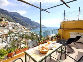 Casa Vania - Positano vacation rentals