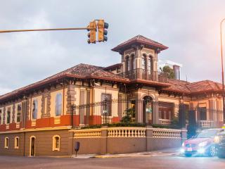 Presidential Mansion - Casa Amon - San Jose vacation rentals