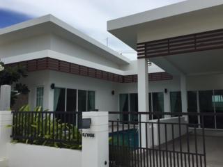 Sivana Gardens Pool Villa P37 - Khao Tao vacation rentals