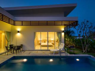 Sivana Gardens Pool Villa P25 - Khao Tao vacation rentals
