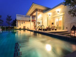 Sivana Gardens Pool Villa - P10 - Hua Hin vacation rentals