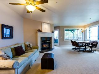 Beautiful lakefront home w/ a shared indoor pool, a marina & more! - Harrison vacation rentals