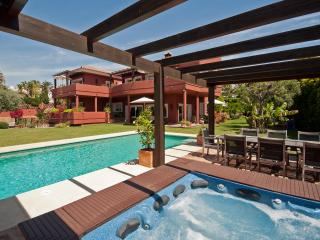 Luxury beachside Villa Marbella - Elviria vacation rentals