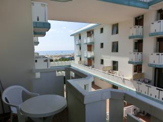 Cozy 2 bedroom Apartment in Bibione Pineda - Bibione Pineda vacation rentals