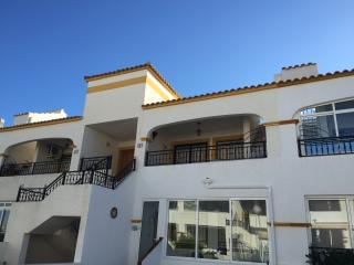 2 Bed 1st Floor Apartment - Los Montesinos vacation rentals