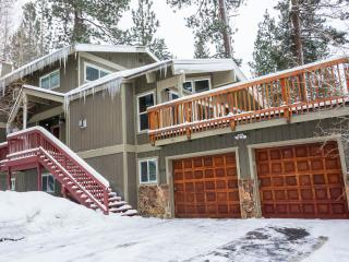 Luxurious Tahoe Heavenly 7 Bedroom Lake View Villa - South Lake Tahoe vacation rentals