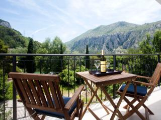 Luxury river side apartment - Omis vacation rentals