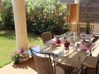 Casa le Dune - Comodo appartamento con giardino - Pula vacation rentals