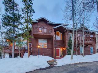 Gorgeous lodge w/ hot tub & mountain views near ski resorts! - Silverthorne vacation rentals