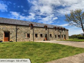 Lavender Cottage, Ballacamaish Farm, Andreas, Isle of Man IM7 3EJ - Andreas vacation rentals