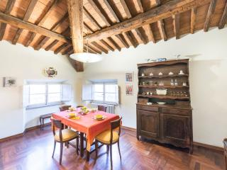 Lucca sui tetti - Lucca vacation rentals